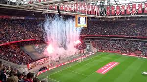 Tickets for Ajax Amsterdam